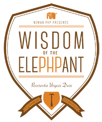 Wisdom of the ElePHPant